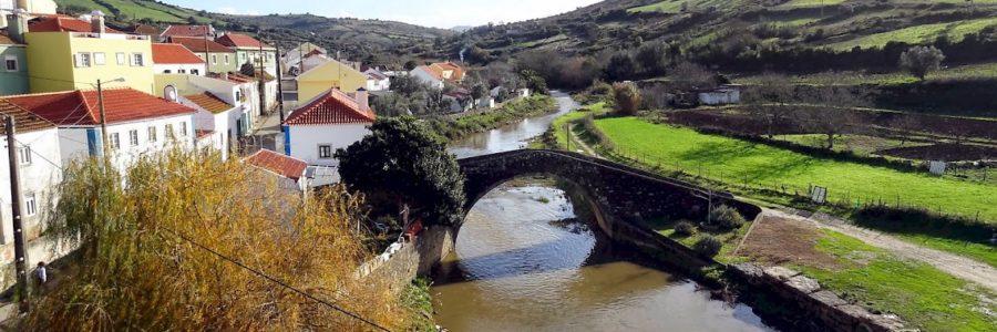 Aldeia de Cheleiros - Mafra