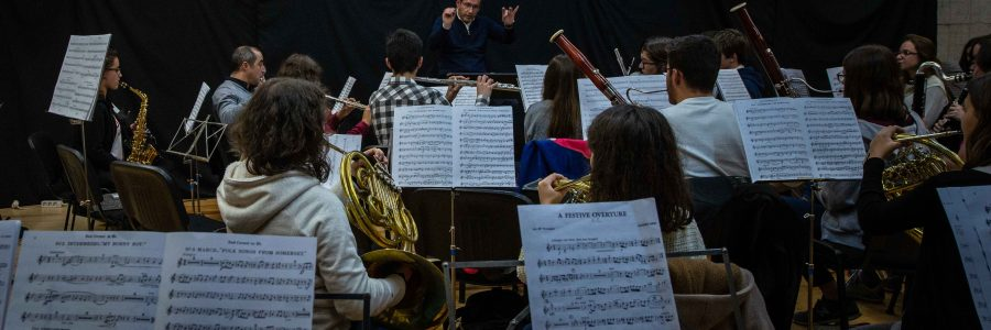 Conservatório de Música de Palmela
